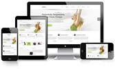 rendering siti web