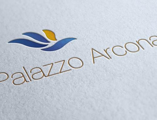 Grafica Palazzo Arconati