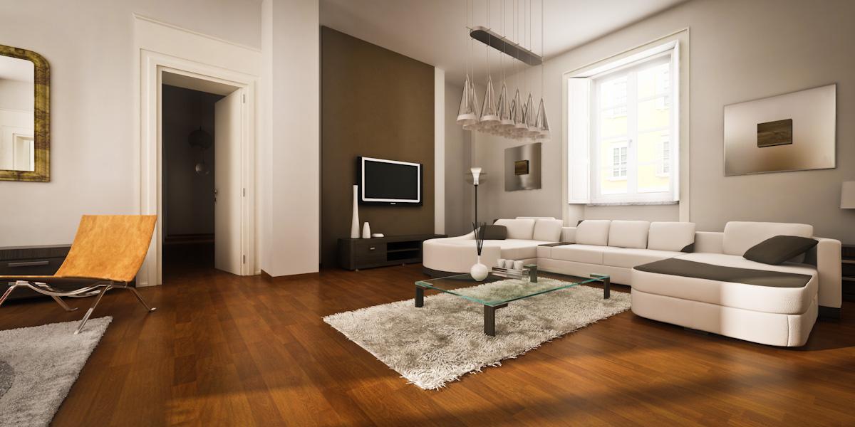 Rendering architettonici di interni archivi pagina 2 di - Design d interni milano ...