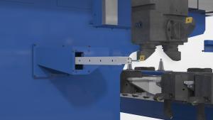 immagini 3d tornio verticale