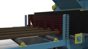 Grafica 3D trattamento superficiale immagine 6
