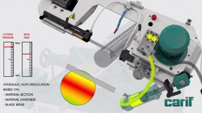 Video 3d meccanica
